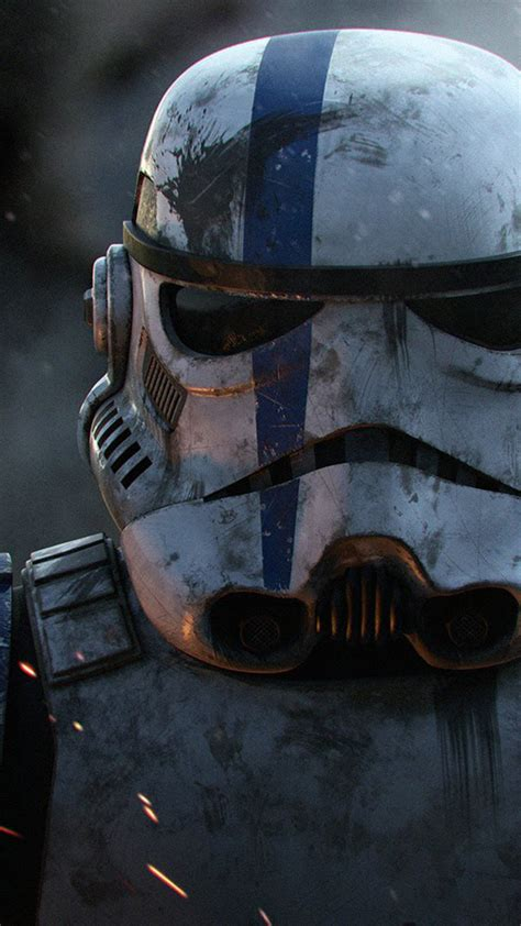 wallpaper stormtrooper movies