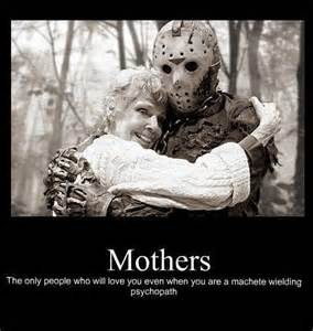 Jason Voorhees Meme - bitches be trippin funny