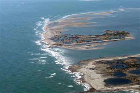 Beach House Chandelier Barrier Islands Count Higher Than Previously Thought