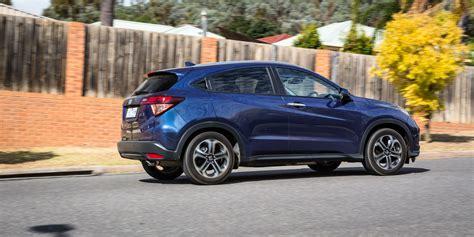 2019 Honda Hrv Rumors by 2019 Honda Hr V Redesign Release Date Rumors Turbo Changes