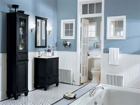 black white blue bathroom 15 must see blue white bathrooms pins bathroom small