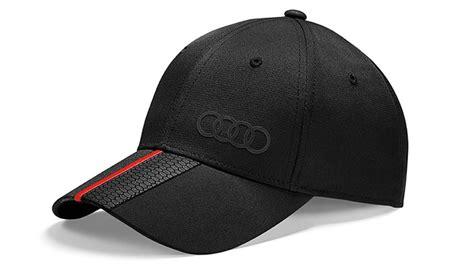 Audi Caps by Unisex Baseball Cap Premium Black 3131401000 Gt Audi