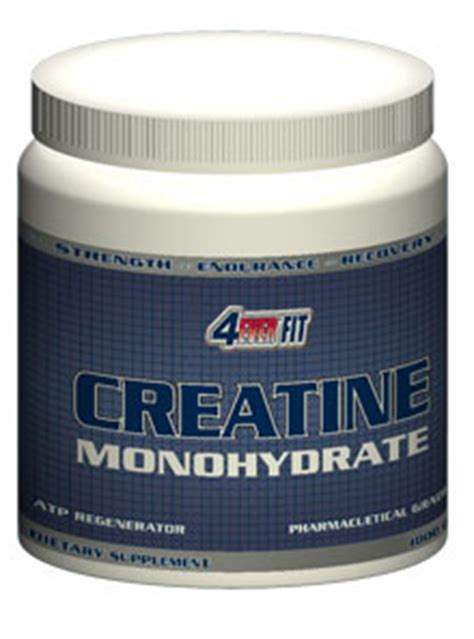 creatine 4 week cycle best deals on cheap 4ever fit supplements