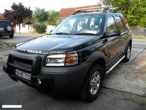 land rover freelander 2001 dezmembrez land rover freelander 2001 benzina suv 12