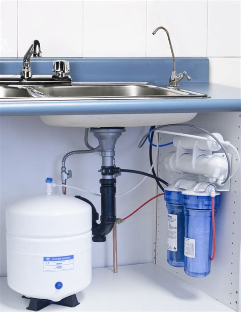 Water Purifier Kitchen Sink Do The Benefits Of Osmosis Systems For The Home Outweigh The Initial Cost Live In Your