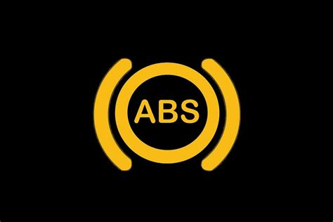 why did my abs light come on dashboard warning lights what do they mean motoring