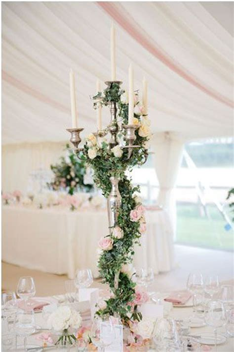 Wedding Flowers Reception Ideas by 15 Pretty Wedding Reception Ideas