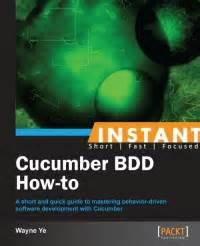 tutorialspoint redux instant cucumber bdd how to free ebook download
