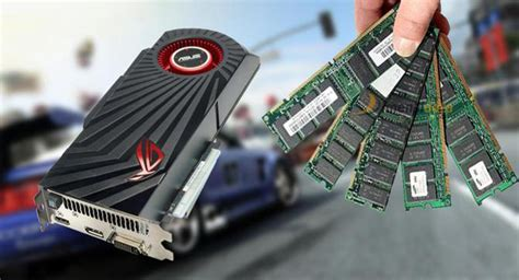 Vga Dan Ram Komputer cara mengetahui kapasitas vga dan memori ram di pc laptop