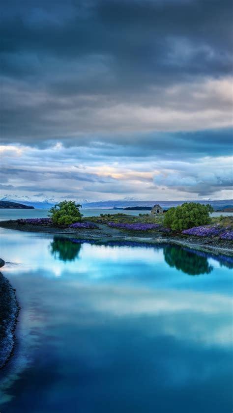 wallpaper iphone 5 landscape calm blue landscape 640x1136 wallpaper iphone 5 iphone