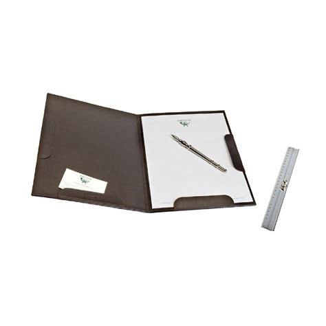 Desk Protector Pad by Desk Pad Folder Style Leather Desk Pad To Store
