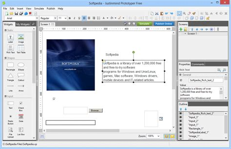 new full version software for pc download justinmind prototyper version 4 0 osx 10 5 full