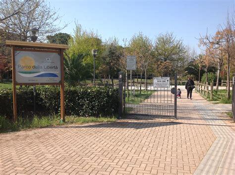 comune di montesilvano orari uffici gestione parco della libert 224 di montesilvano banco