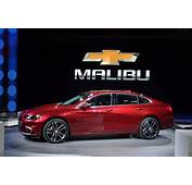 2016 Chevy Malibu Hybrid Good For Up To 48 MPG  Gas 2