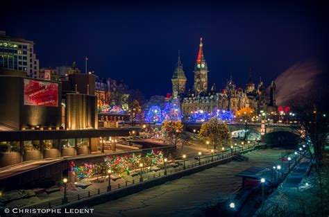 best place to see holiday lights kingston ontario 31 majestic photos of rideau canal in canada places boomsbeat