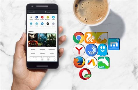 gettag mobi app for android best browser for android 28 images top 10 best android browsers 2017 fastest small secure 7