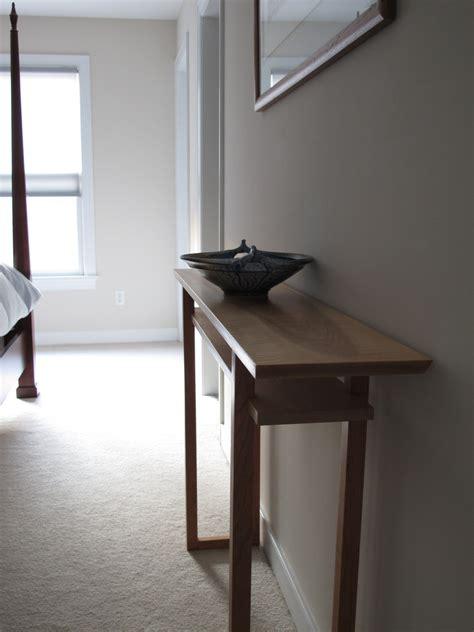 skinny sofa table vanity table narrow console table sofa table narrow side