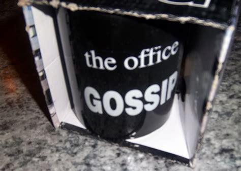 the office gossip script novelty joke office gossip bitch joker clown flirt know it
