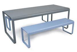 panchine da interno tavoli e panche da esterno e da interno
