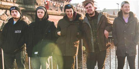 trash boat look alive trash boat resmi luncurkan debut album mereka yang dinamis