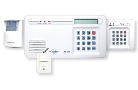 best home security systems home controls