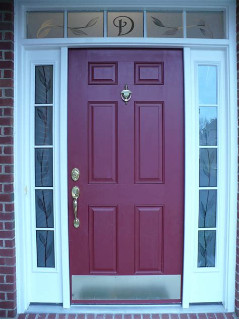 Exterior Side Door With Window Home Entrance Door Entrance Doors With Side Panels