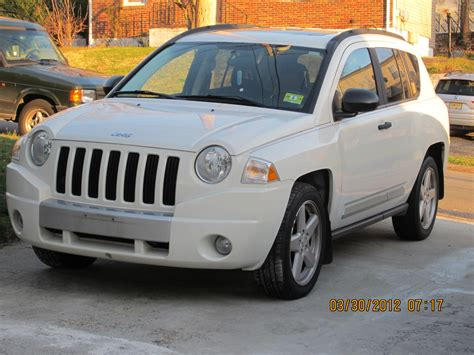 Jeep Compass 07 2007 Jeep Compass Pictures Cargurus