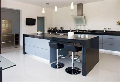 Kitchen Island With Cabinets And Seating cozinha americana com ilha cozinhas decoradas