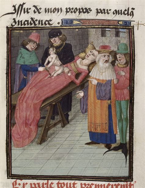 c section origin medieval babies professor sarah peverley