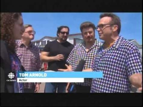 tom arnold channel 4 cbc news halifax june 04 2015 snoop dogg tom arnold and