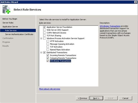 How To Install Dtc On Windows 2008 | how to configure dtc on windows 2008 sql server with mr