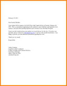 College Excuse Letter 7 Letter For Absent School Resumes Great
