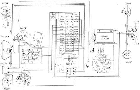 Fein 1966 Mustang Schaltplan Fotos - Elektrische ...