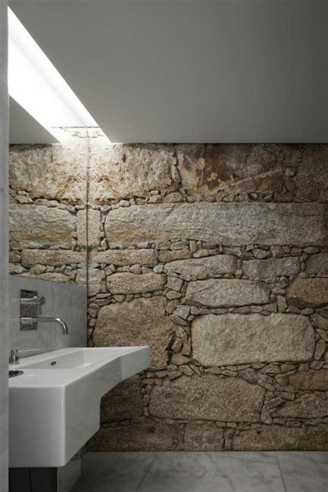 Badezimmer Fliesen Natursteinoptik by Modernes Badezimmer Ideen Zur Inspiration 140 Fotos