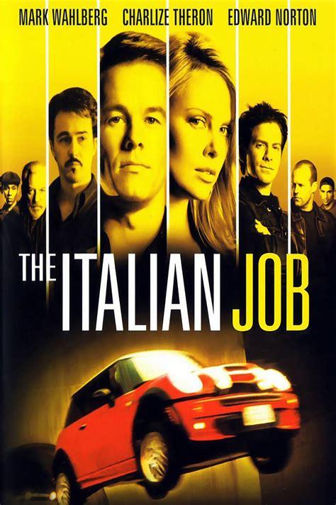 film italian job review the italian job 2003 take52