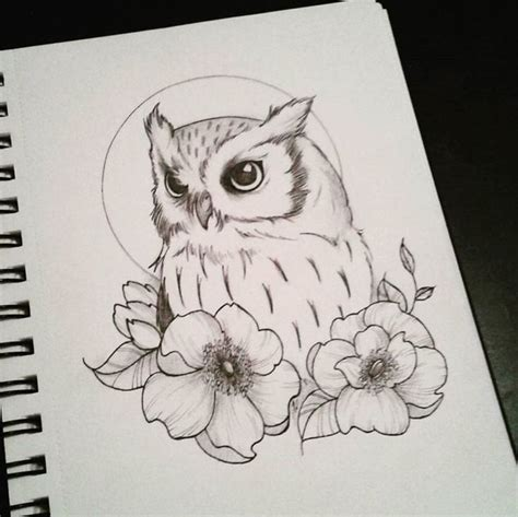 owl tattoo sketch tumblr 25 best ideas about owl tattoo drawings on pinterest