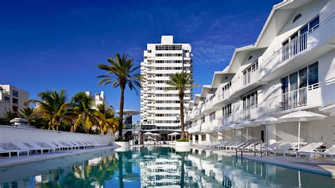 best hotel miami best oceanfront hotels in miami south