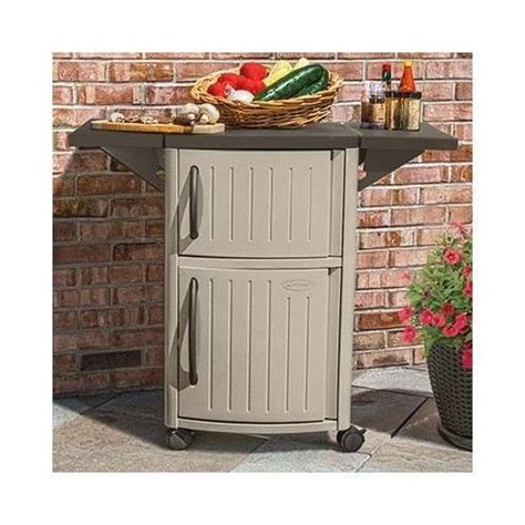 Patio Storage Cabinet Outdoor Storage Cabinet Patio Serving Station Pool Bar Grill Barbeque Pinterest Pools