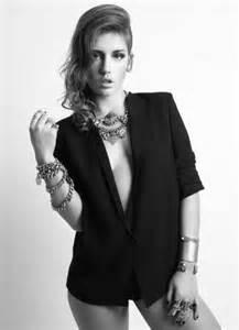 2015 adele exarchopoulos adele exarchopoulos ela stone jewelry photography 2015