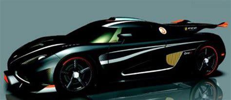 Schnellstes Auto Der Welt Agera One by Koenigsegg Einzelst 252 Ck Auf Dem Weg Nach China