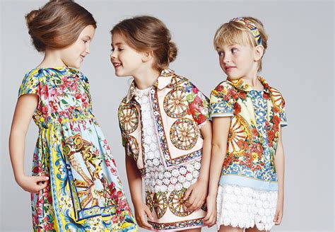 Who Are They Kidding Dolce Gabbana by Dolce And Gabbana New Summer Collection For