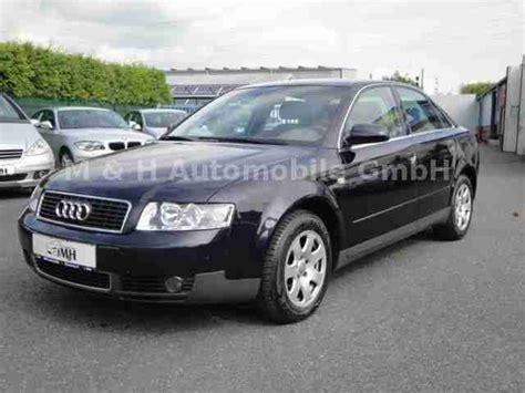 Audi A4 Inspektion audi a4 1 9 tdi dpf nachger 252 stet inspektion tolle
