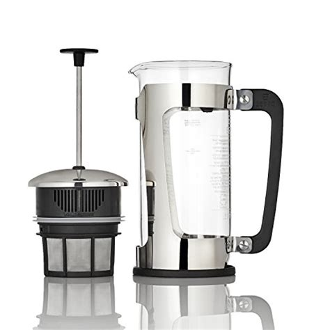 Espro Press 8 Oz espro coffee press p5 32 oz glass carafe and stainless steel import it all