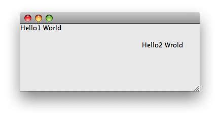 layout qt widget qt widget已有layout 但新建的widget只是设置其为parent 而没有显示加入的情况 逛