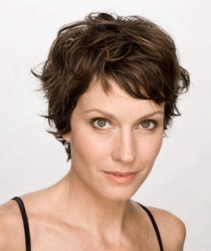 tousled short hair real people 20 photo of tousled short hairstyles