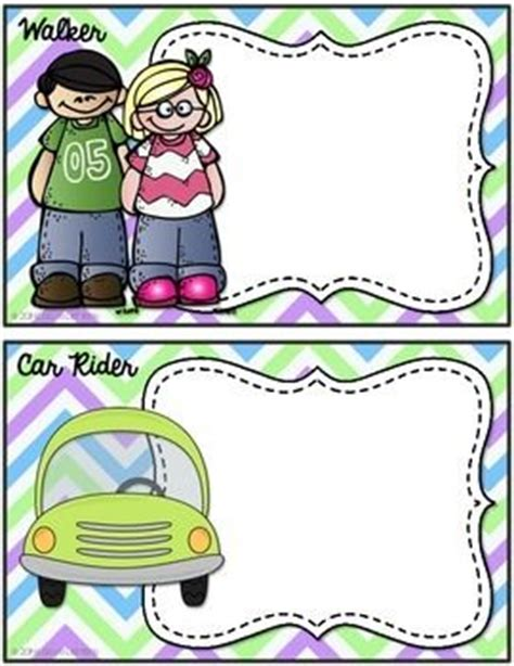 The 25 Best Transportation Chart Ideas On Pinterest Car Rider Transportation Unit And Car Rider Sign Template