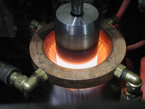 induction heating hardening advanced heat treat corp visit www ahtweb for updated information