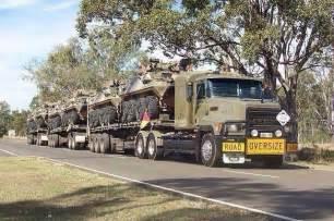 Truck Driver Accessories Australia Australian Army Road Big Rigs Trucks