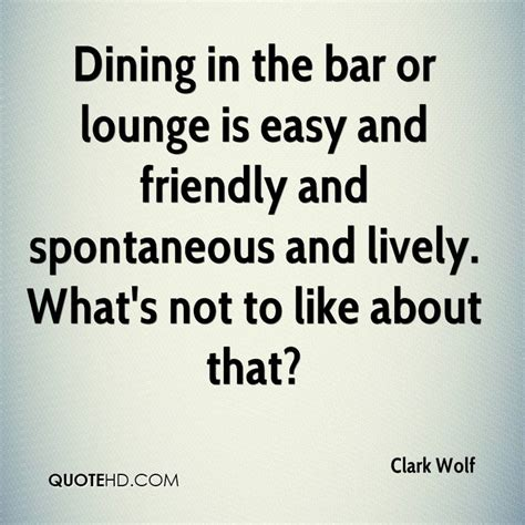 Simple And Spontaneous by Clark Wolf Quotes Quotehd