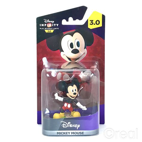 e infinity 0 new disney infinity 3 0 mickey or minnie mouse character